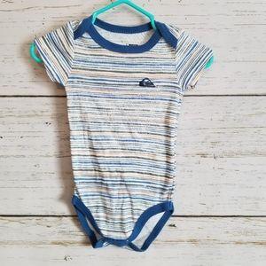 Quicksilver T-shirt 3-6m